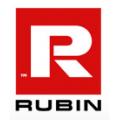 Пульты для телевизоров Rubin