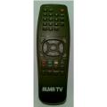 Пульт от Alma TV приставки (COSHIP CDVBC 5120)
