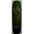 Пульт Алма ТВ (для ресивера TOPFIELD TF 6400)