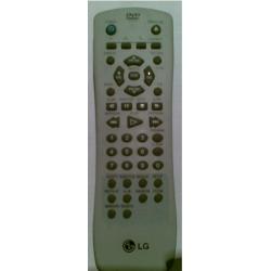 LG DVD