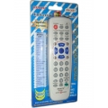 Пульт универсальный RM-36E для ТВ HUAYU код:0942.  Записи Маэстро.